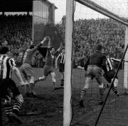 1956/57 VfL-SW Essen 2-2 Oberliga West
