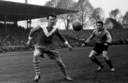1956/57 BVB-VfL 1-1 Oberliga West