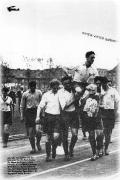 1955/56 Aufstieg zur Oberliga West