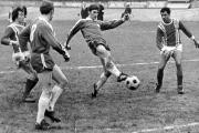 1969/70 Fortuna Köln - Bochum