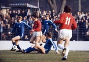 1971/72 VfL - Hannover 2-2