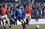 1971/72 VfL - Hannover 2-2