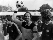 1975/76 VfL - OFC 5-1