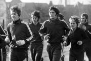 1970/71 Training