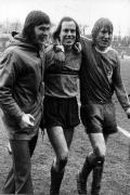 1973/74 Duisburg - Bochum