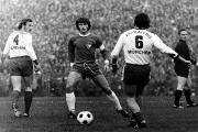 1972/73 Bochum - Bayern 0-2