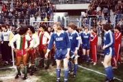 1977/78 Bochum - WM-Elf Mexiko