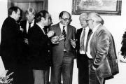 1982 - ca.Geburtstag von Erwin Hoeffken