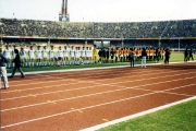 1985/86 Indien-Reise