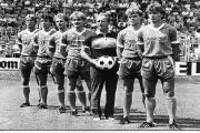 1983/84 Die neuen Spieler