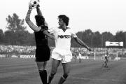 1981/82 Leverkusen - Bochum