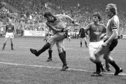 1981/82 Bochum - Bayern Pokal