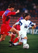 1991/92 VfL - FCB Wosz