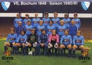 Saison 1980/81