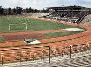 1956 Stadion - direkt nach dem Umbau