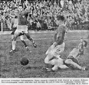 1959/60 Dortmund - Bochum 4-2