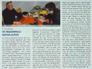 2010/11 Mein VfL Heft Nr.10 - Werner Scholz