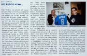 2010/11 Mein VfL Heft 5 - Michael Eggert