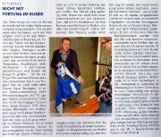 2010/11 Mein VfL Heft Nr.12 - Olaf Dreßel