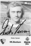 1975-77 Dieter Versen