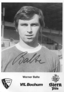 1975-77 Werner Balte