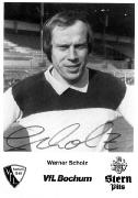 1975-77 Werner Scholz