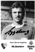 1975-77 Heinz-Werner Eggeling