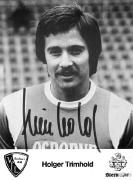 1977-79 Holger Trimhold