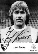 1977-79 Josef Kaczor 1