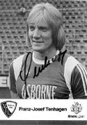 1977-79 Franz-Josef Tenhagen