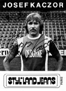 1977-79 Josef Kaczor 2