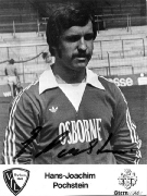 1977-79 Hans-Joachim Pochstein
