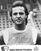1977-79 Heinz-Werner Eggeling