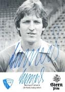 1979/80 Michael Lameck