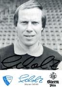 1979/80 Werner Scholz