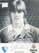 1979/80 Lutz Gerresheim