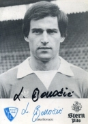 1979/80 Luka Bonacic