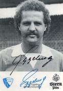 1979/80 Heinz-Werner Eggeling
