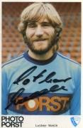 1980/81 Lothar Woelk
