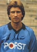 1981/82 Christian Schreier
