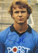 1981/82 Wolfgang Patzke