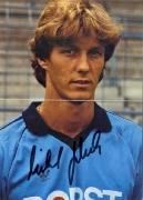 1981/82 Michael Jakobs