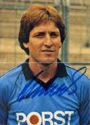 1981/82 Michael Lameck
