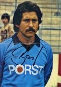 1981/82 Dieter Bast