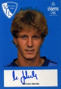 1982/83 Michael Jakobs
