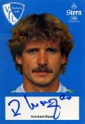 1982/83 Reinhard Mager