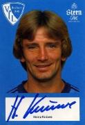 1982/83 Heinz Knüwe