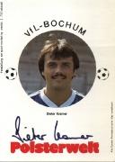 1983/84 Dieter Kramer