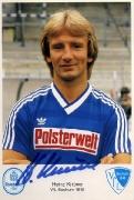 1984/85 Heinz Knüwe