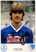 1984/85 Florian Gothe